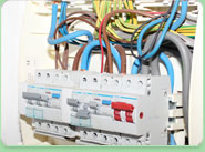 Sheffield electrical contractors